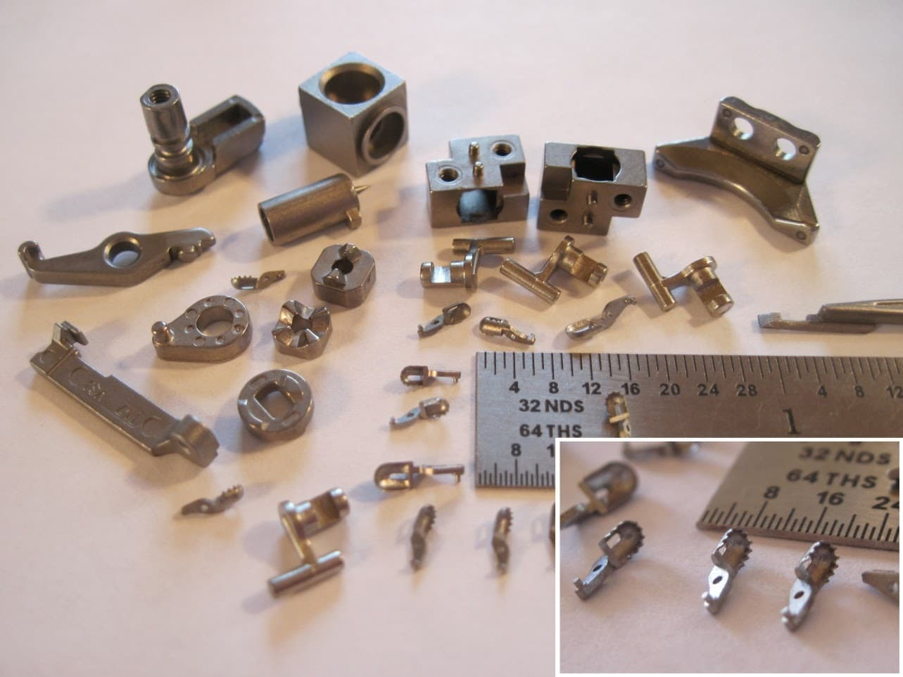 metal-injection-molding