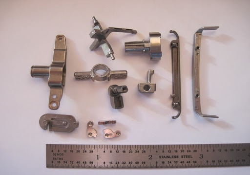 Special Small Parts